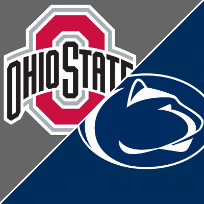 Ohio State vs. Penn State - Game Summary - February 28 ...