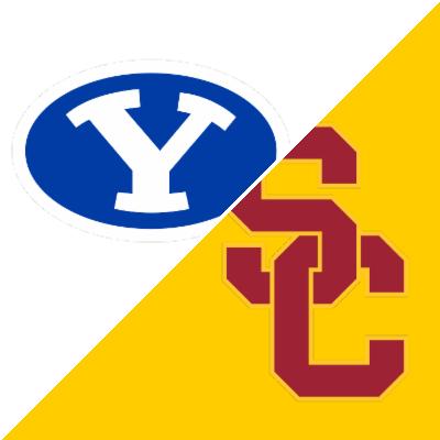 BYU vs. USC - Team Statistics - December 3, 2016 - ESPN