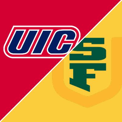 UIC vs. San Francisco - Team Statistics - November 11 ...