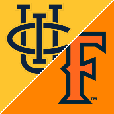 UC Irvine vs. CSU Fullerton - Game Recap - February 23 ...