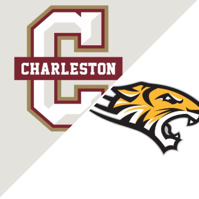 Charleston vs. Towson - Game Summary - January 26, 2017 - ESPN
