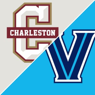Charleston vs. Villanova - Game Summary - November 23 ...