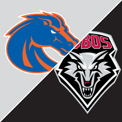 Boise State vs. New Mexico - Game Summary - February 14 ...