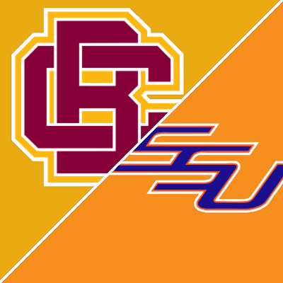 Bethune-Cookman vs. Savannah St - Team Statistics ...