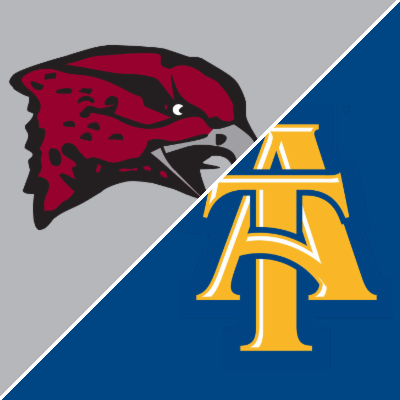 Maryland-Eastern Shore vs. North Carolina A&T - Game ...