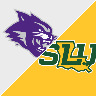 Abilene christian vs se louisiana ficha 31 diciembre for Louisiana id template