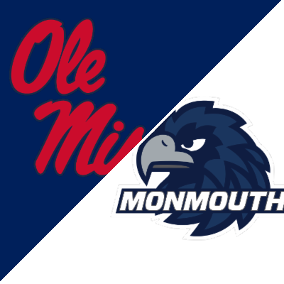 Ole Miss vs. Monmouth - Game Summary - March 14, 2017 - ESPN