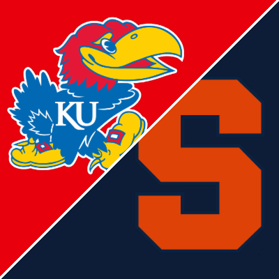Kansas vs. Syracuse - Game Summary - December 2, 2017 - ESPN