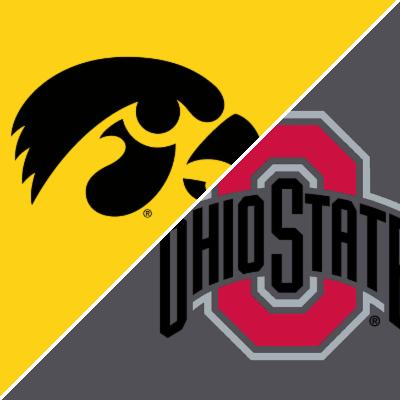 Iowa vs. Ohio State - Game Summary - February 10, 2018 - ESPN