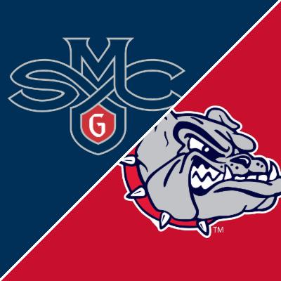 Saint Mary's vs. Gonzaga - Game Summary - January 18, 2018 - ESPN