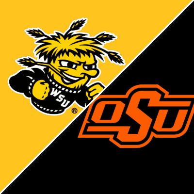 Wichita St vs. Oklahoma St - Game Summary - December 9, 2017 - ESPN