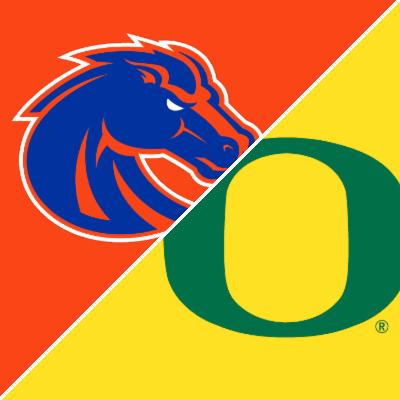 Boise State vs. Oregon - Game Summary - December 1, 2017 ...
