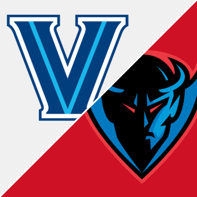 Villanova vs. Depaul - Game Summary - December 27, 2017 - ESPN