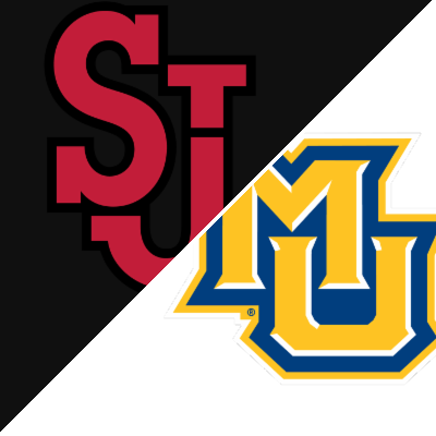 21705bcee0718 St. John s vs. Marquette - Game Summary - February 21