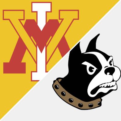 VMI vs. Wofford - Game Summary - January 4, 2018 - ESPN