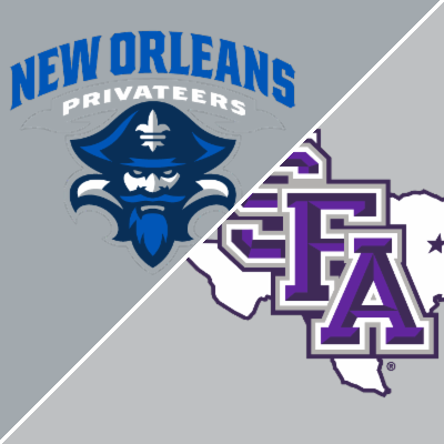 7f47fc7e84c New Orleans vs. Stephen F. Austin - Game Summary - January 10