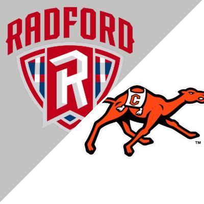 154ae5240da Radford vs. Campbell - Game Summary - January 21