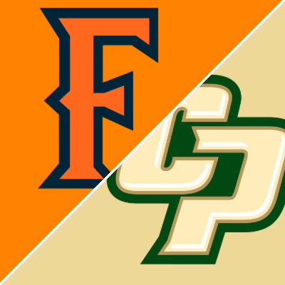 CSU Fullerton vs. Cal Poly - Game Recap - January 7, 2018 ...