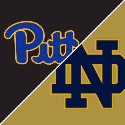 Pittsburgh vs. Notre Dame - Game Summary - March 6, 2018 - ESPN