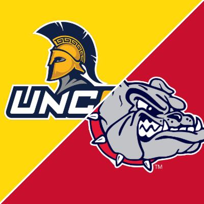 UNC Greensboro vs. Gonzaga - Game Summary - March 15, 2018 - ESPN
