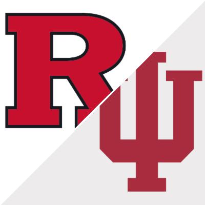 d2368b92b Rutgers vs. Indiana - Team Statistics - March 10