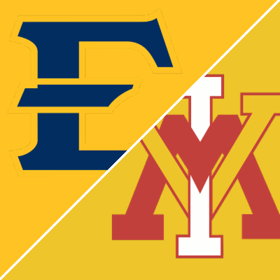East Tennessee State vs. VMI - Game Summary - February 21 318ece593