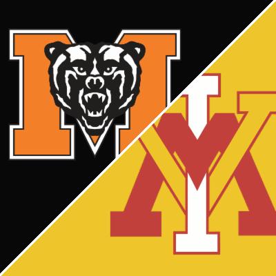 Mercer vs. VMI - Game Summary - February 28 0ad75fe10