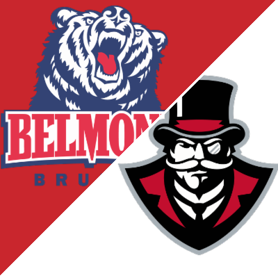 3079aaa2f Belmont vs. Austin Peay - Game Summary - January 26