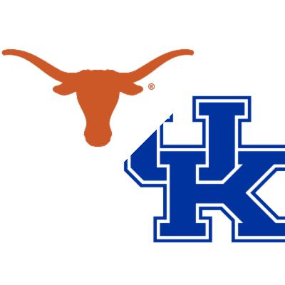 Texas vs. Kentucky - Game Summary - January 30, 2021 - ESPN