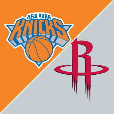 Knicks vs. Rockets - Box Score - June 8, 1994 - ESPN