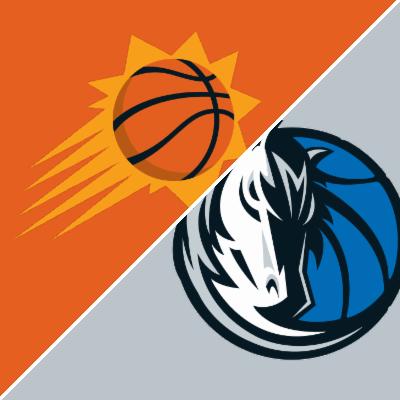 new arrival 89fc4 58b4f Suns vs. Mavericks - Team Statistics - May 20, 2005 - ESPN