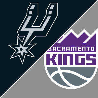 Spurs vs. Kings - Game Summary - March 8, 2007 - ESPN