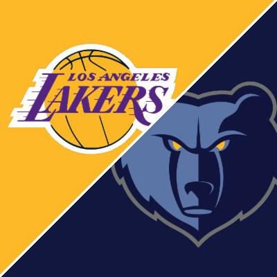 Lakers vs. Grizzlies - Game Recap - February 7 f1dd85a9a