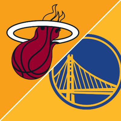 Heat vs. Warriors - Game Recap - February 12, 2014 - ESPN
