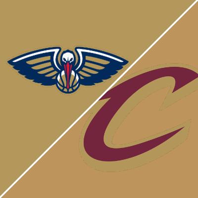 Pelicans vs. Cavaliers - Game Summary - November 10, 2014 - ESPN