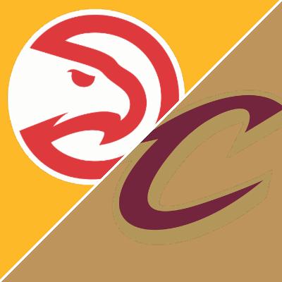 Hawks vs. Cavaliers - Box Score - May 24, 2015 - ESPN