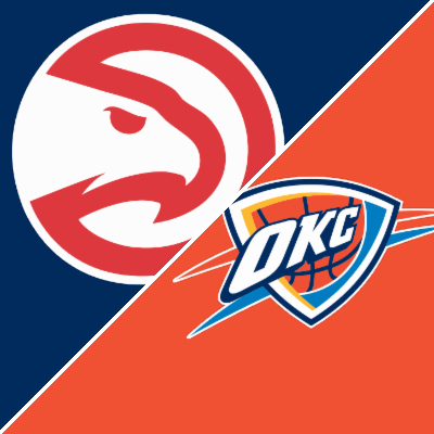 Hawks vs. Thunder - Game Videos - December 10, 2015 - ESPN