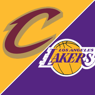 eea816133b8 Cavaliers vs. Lakers - Game Summary - March 10