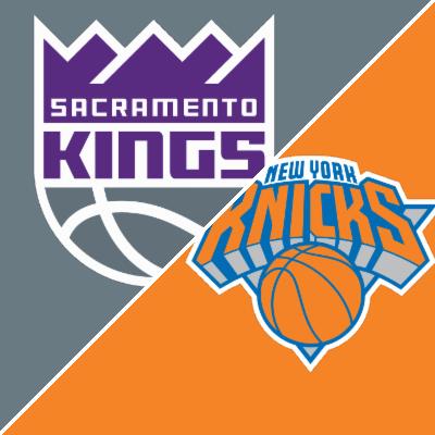 Kings vs. Knicks - Game Summary - March 20, 2016 - ESPN