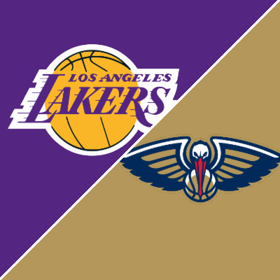 Lakers vs. Pelicans - Game Recap - April 8, 2016 - ESPN