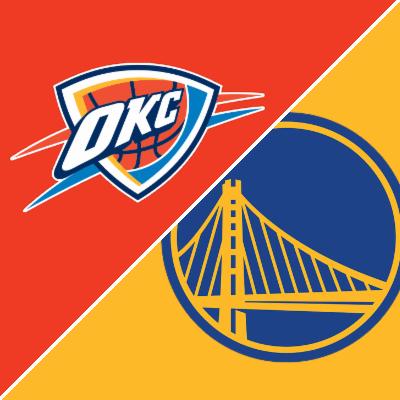 Thunder vs. Warriors - Game Recap - May 19, 2016 - ESPN