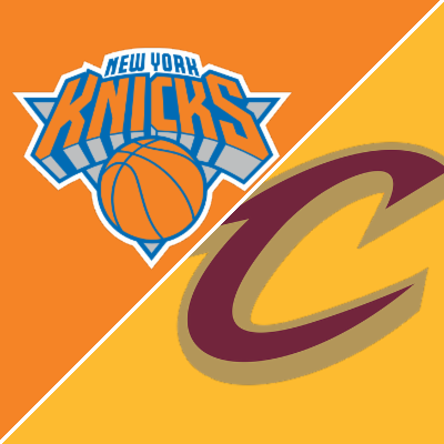 Knicks vs. Cavaliers - Game Summary - October 25, 2016 - ESPN