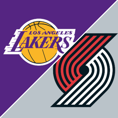 Lakers vs. Trail Blazers - Game Recap - January 25, 2017