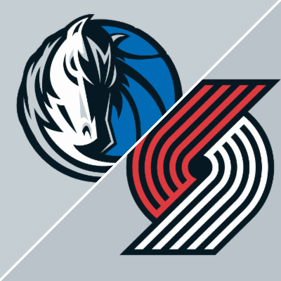 mavericks vs trail blazers game recap february 4 2017 espn. Black Bedroom Furniture Sets. Home Design Ideas