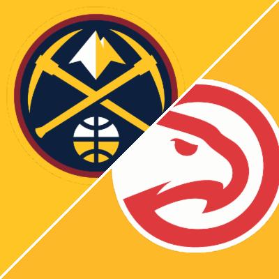 Nuggets vs. Hawks - Game Summary - February 8, 2017 - ESPN