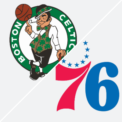 celtics vs 76ers - photo #19