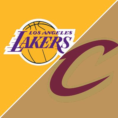 Lakers vs. Cavaliers - Game Summary - December 14, 2017 - ESPN