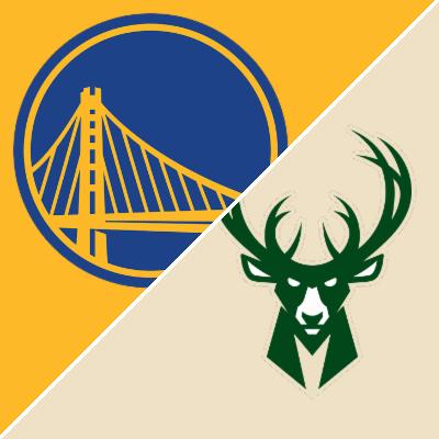 Warriors vs. Bucks - Game Summary - January 12, 2018 - ESPN