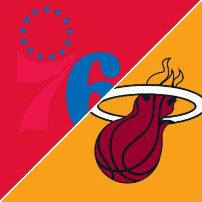 76ers vs. Heat - Game Summary - March 8, 2018 - ESPN