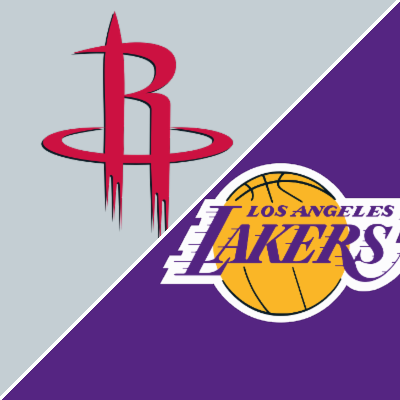 Rockets vs. Lakers - Game Summary - October 20, 2018 - ESPNLakers Game